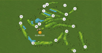 Pestana Beloura Course Plan
