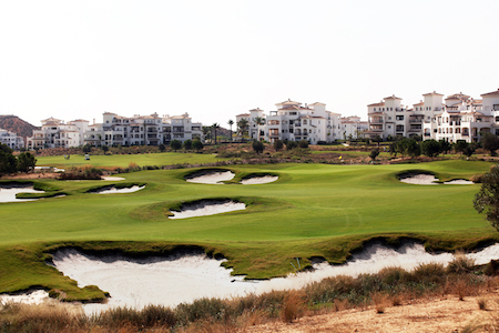 Hacienda Riquelme Golf and Resort