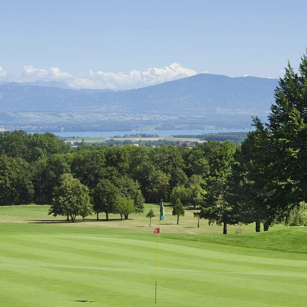 Mountain view from Bonmont Golf, Costa Dorada