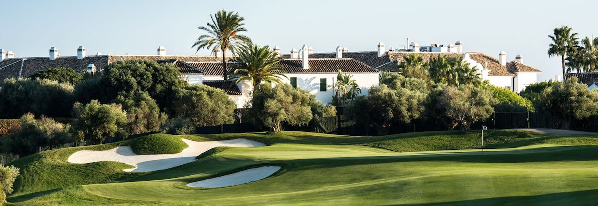 Finca Cortesin has hosted numerous high-profile events including the Volvo World Match Play Championship