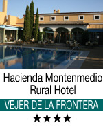 Hacienda Montenmedio Rural Hotel